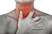 Dolor anginas